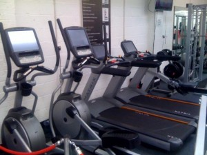 Fitness Gym Wigston
